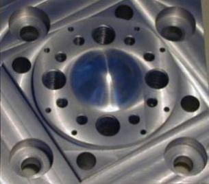 高效钻孔加工 高效攻丝加工 高效钻孔攻丝加工中心