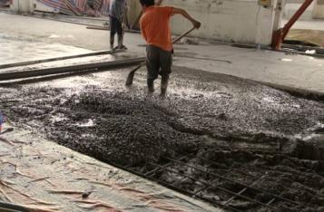 贵州水磨石厂家电话_贵州水磨石施工