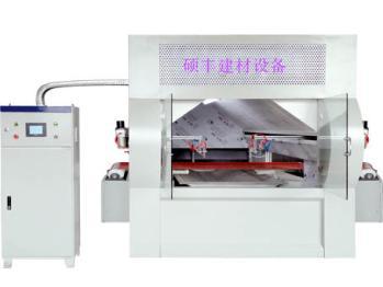 江苏外墙保温装饰一体板设备厂家技术成熟工艺简单