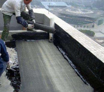 雨花台区防水补漏以质量求生存