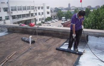 秦淮区防水补漏服务人民、回馈社会