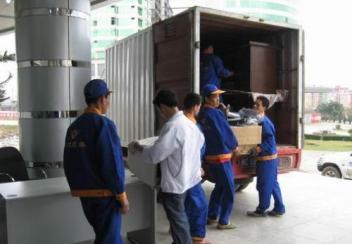 寿光地区专业的搬家公司