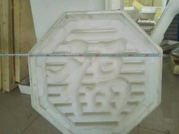护坡塑料模具就在黑龙江佳木斯盛达建材厂价格便宜