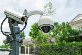 哈尔滨监控安装合理规范