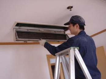 聊城空调维修,服务热情,技术一流