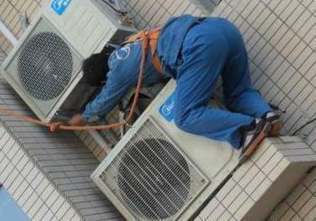 雁塔区空调维修为您解决空调故障的问题