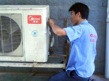 雁塔区空调维修满足用户的要求