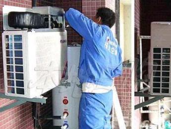 雁塔区空调维修技术实力值得信赖