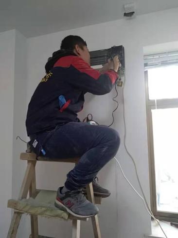 雁塔区空调维修支持多种付款方式
