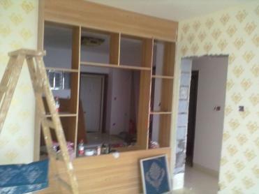阜阳专业木工隔断服务项目保证质量环保达标