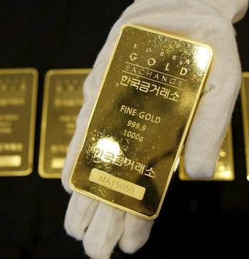 贵阳黄金金条回收哪家高一些