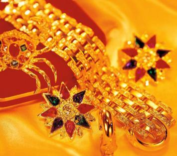 贵阳旧黄金首饰回收