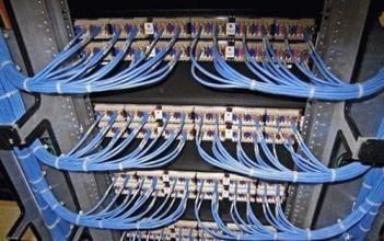南宁网络布线服务,因为专注,所以专业