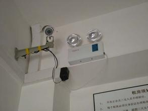 南宁监控安防之手机监控也集成了其它智能化应用