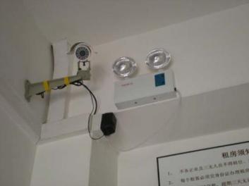 专业南宁监控安防为您提供专业的技术支持