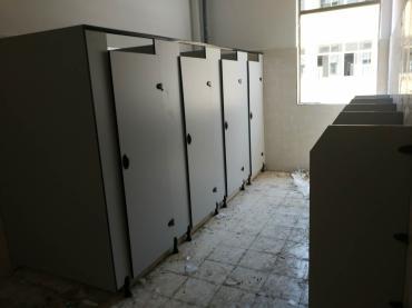 衢州厕所隔断