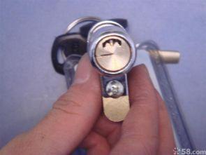 朔州开锁快速开启各种锁具