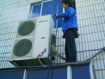 益阳空调维修服务做到零缺陷