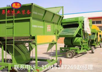 草类饲料分草机 自动输送 省人工 效率高 可调频