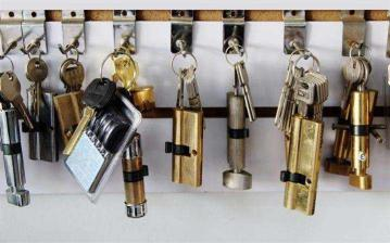 阳江上门开锁专业提供技术性开锁