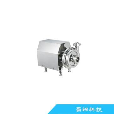 不銹鋼衛生級離心泵