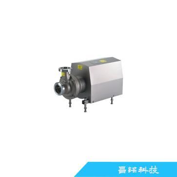 不銹鋼衛生級自吸泵