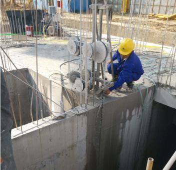 广州混凝土桥梁切割