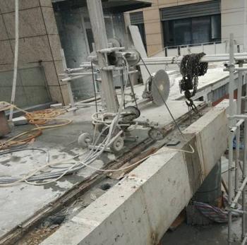 广州混凝土切割 施工快 价格低