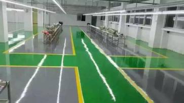 杭州环氧地坪漆公司竭诚为您服务