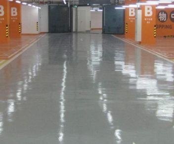 杭州水泥自流平地坪施工工艺