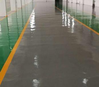 杭州环氧地坪漆厂家