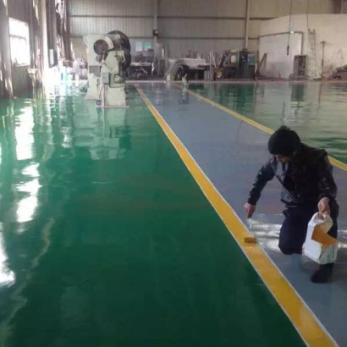 杭州环氧树脂薄涂地坪/环氧地坪漆