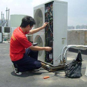 武汉附近空调拆装公司