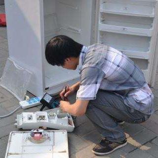 武汉地区专业空调拆装公司