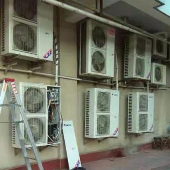桐乡专业的空调维修公司