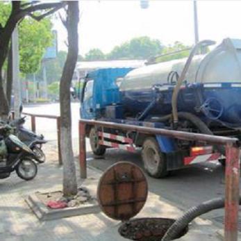 乌鲁木齐管道疏通_致力打造最具质量的疏通工程