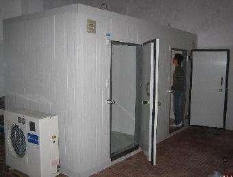 冷库日常保养的几点小问题|福州冷库安装