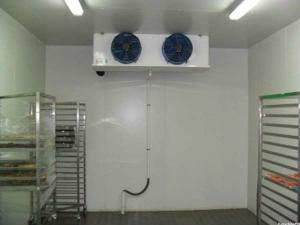 小型冷库设计的一些必备常识|福州冷库设计