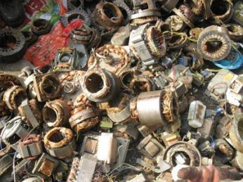 东莞废旧金属回收哪家好