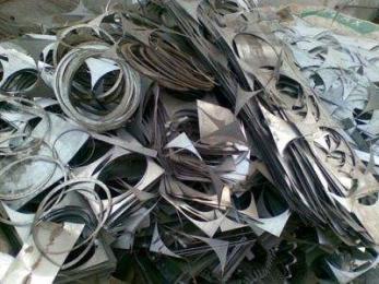 东莞附近废旧金属回收价格