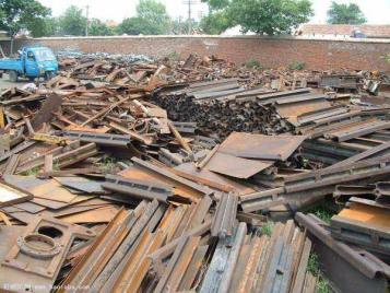东莞废旧金属回收价格