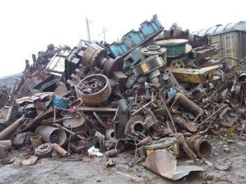 东莞废旧金属回收多少钱