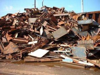东莞回收废旧金属|免费报价快速上门回收