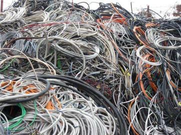 东莞废旧金属回收公开报价