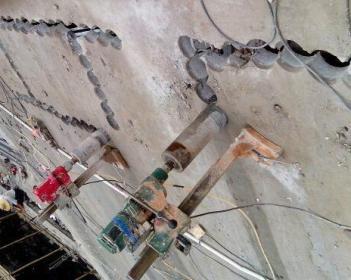 合肥专业钻孔打孔消防工程钻孔价格