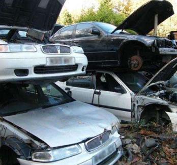 东莞报废汽车回收拆解的内涵
