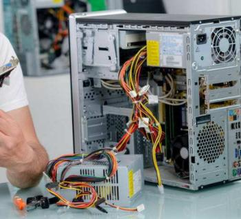 锦州电脑维修电脑配件更换