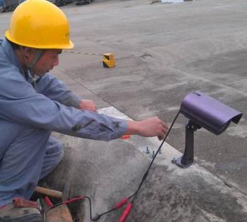 锦州安防布线监控安装维修