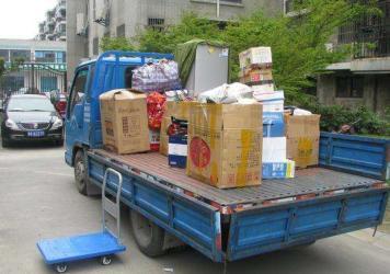 潍坊搬家公司专业为潍坊市民提供搬家服务