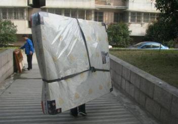 潍坊搬家公司就选迁福搬家有限公司